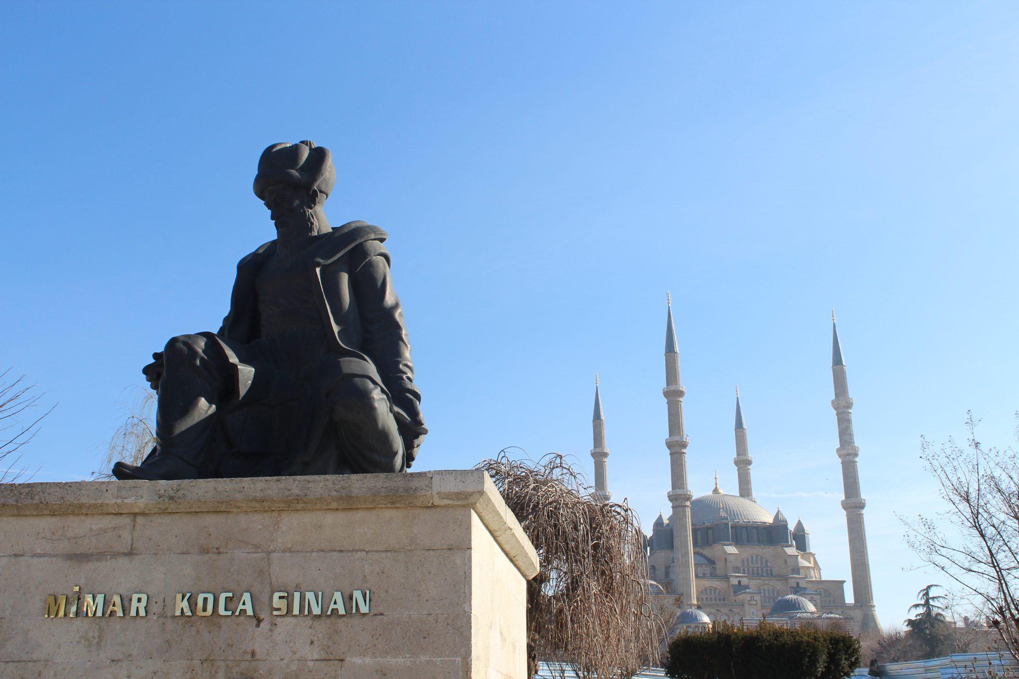 Mimar Sinan ve Ustalık Eseri